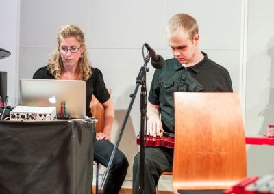 Sonic Bothy, Sound Lab 2014