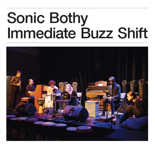 Immediate Buzz Shift – Friday 26th April 2019